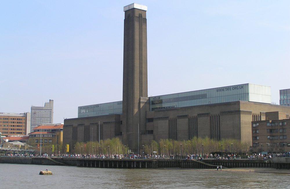 Tate Modern Gallery di Londra