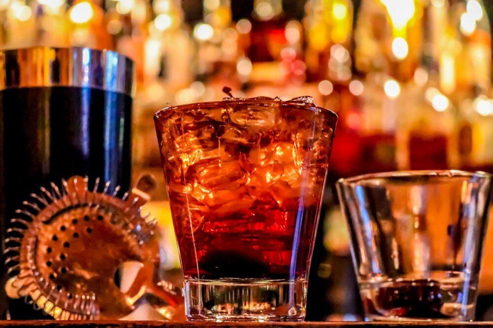 lounge bar new york