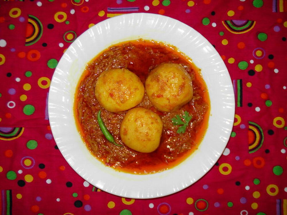 piatto indiano famoso