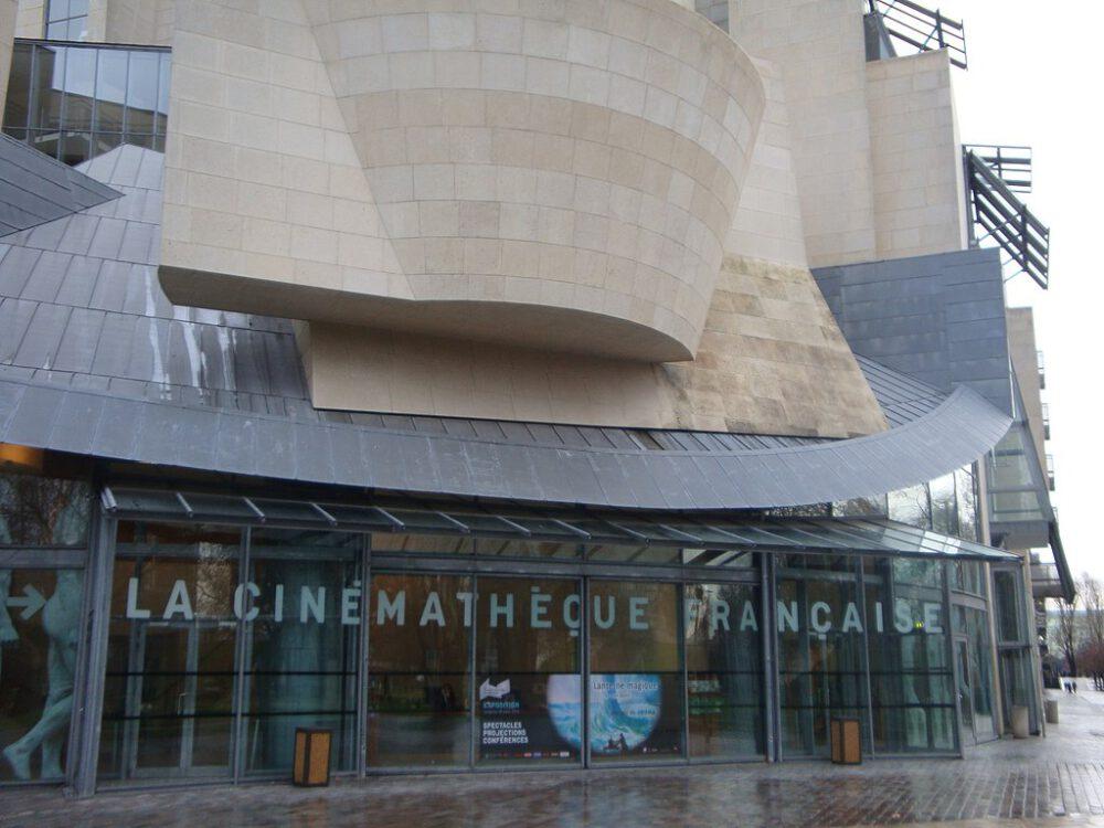museo cinema parigi